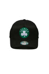 Boston Celtics Team Colour Logo 110 Snapback Cap