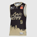 Sydney Kings 18/19 Authentic City Jersey - Jerome Randle