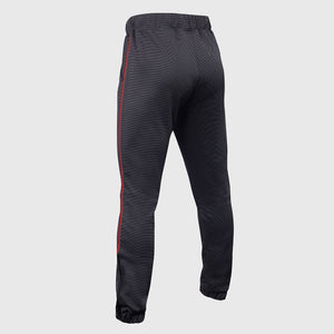 Illawarra Hawks 18/19 Training Performance Tracksuit Pants