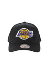 Los Angeles Lakers Team Colour Logo 110 Snapback Cap