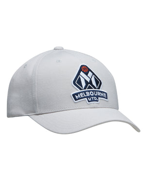 Melbourne United Team Logo Low Pro Snapback Cap