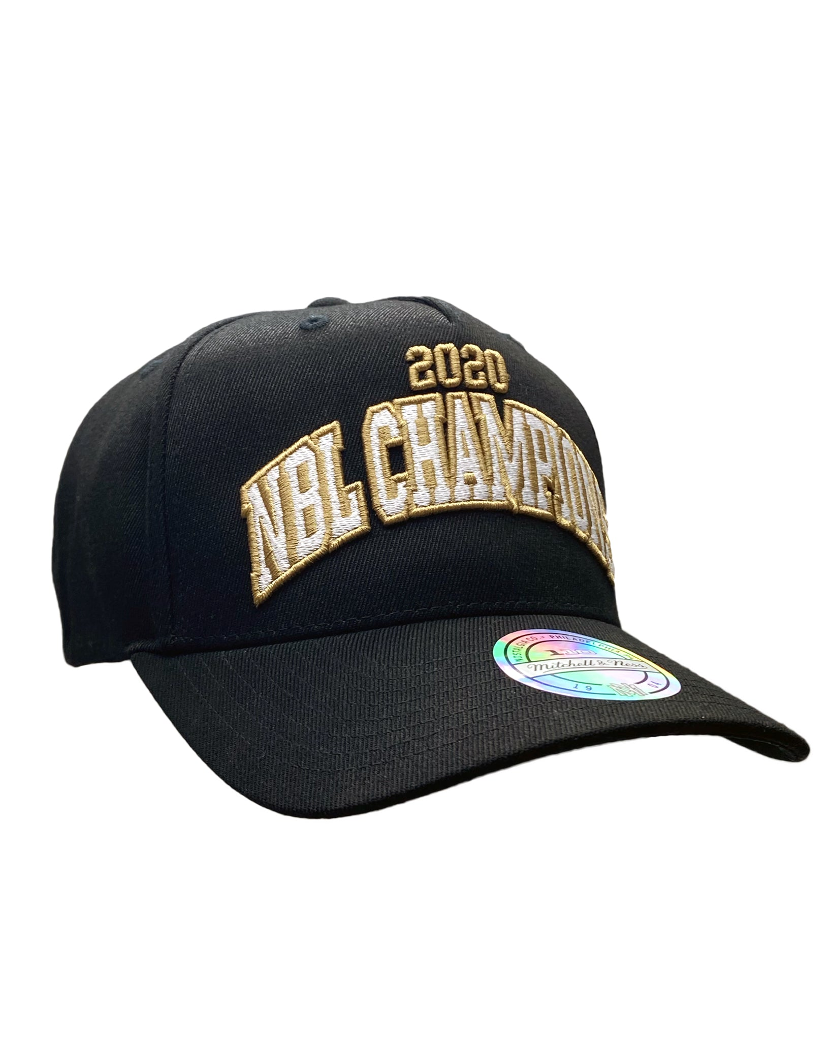Perth Wildcats 19/20 Players Champions Cap