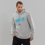 New Zealand Breakers Cut Wordmark Hoodie