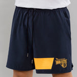 Brisbane Bullets Mens Baseline Shorts