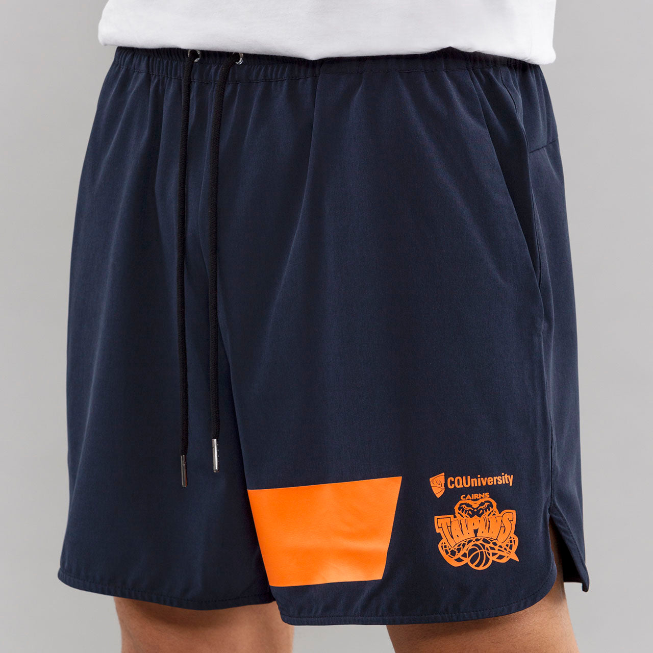 Cairns Taipans Mens Baseline Shorts