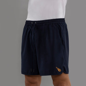 Brisbane Bullets Mens Running Shorts