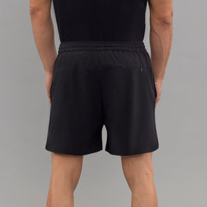 Melbourne United Mens Running Shorts