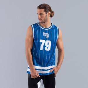 Brisbane Bullets Retro Jersey