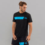 New Zealand Breakers Mens Baseline Tee