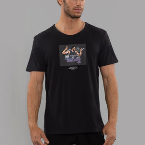 Melbourne United Goulding Illustration Tee
