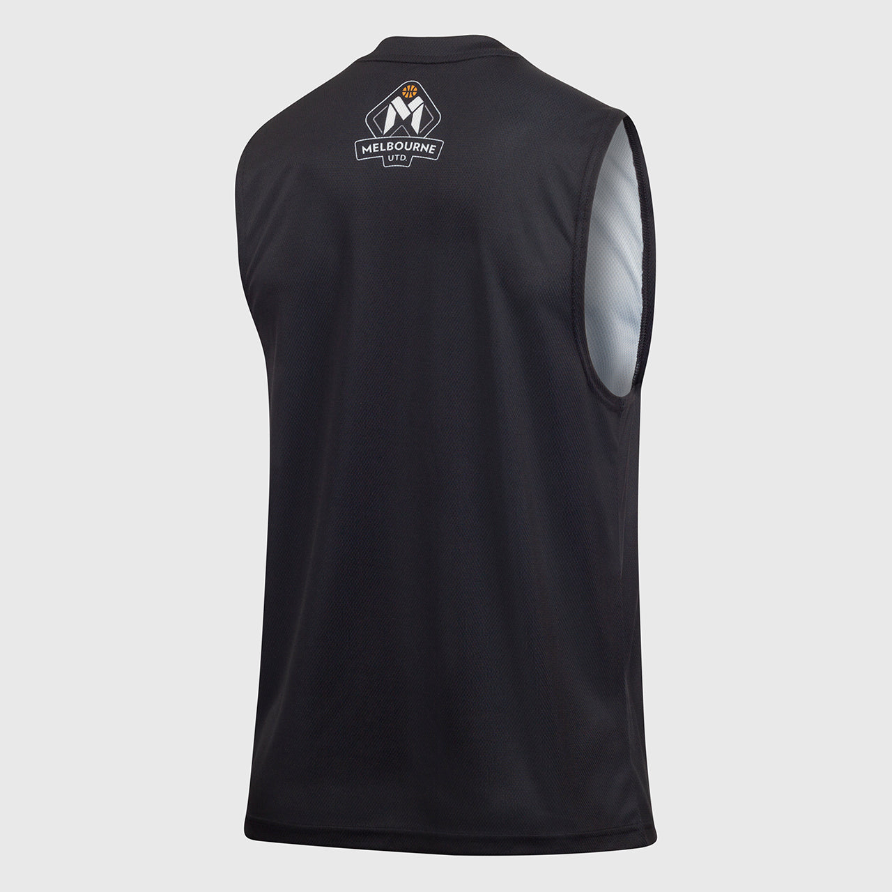 Melbourne United 18/19 Travel Muscle Tank