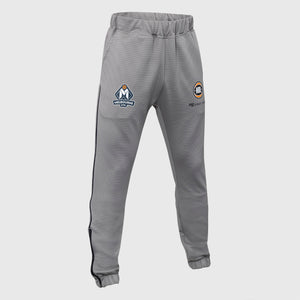 Melbourne United 18/19 Training Performance Tracksuit Pants