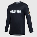 Melbourne United 18/19 Long Sleeve Training T-Shirt