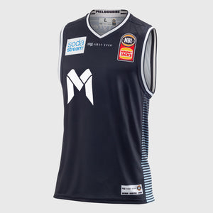 Melbourne United 18/19 Authentic Jersey