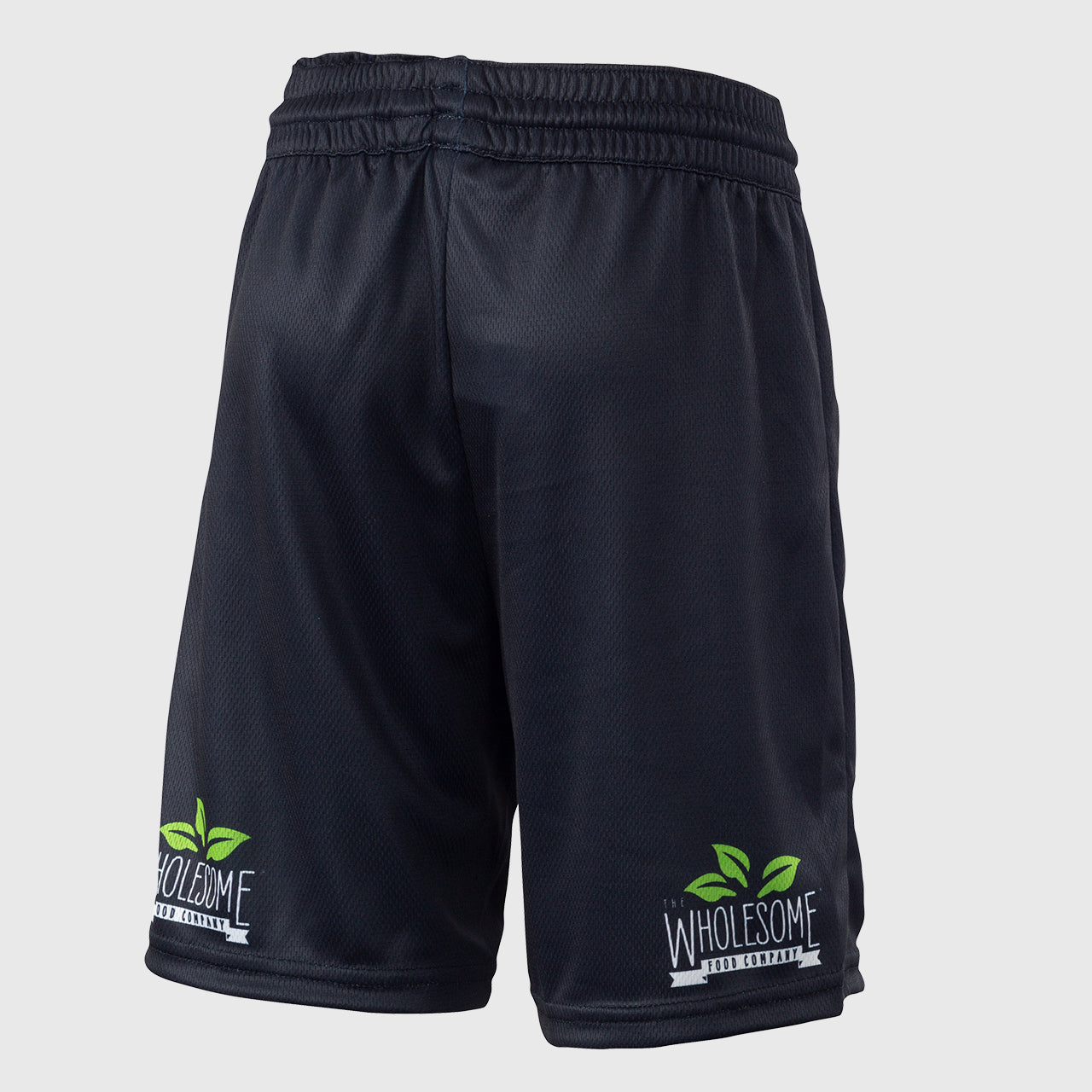 Melbourne United 18/19 Youth Authentic Shorts