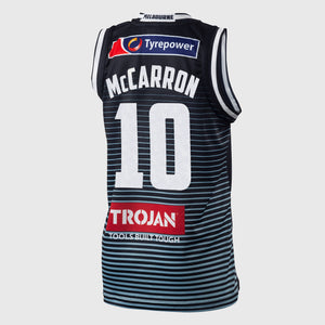 Melbourne United 18/19 Youth Authentic Jersey - Mitch McCarron