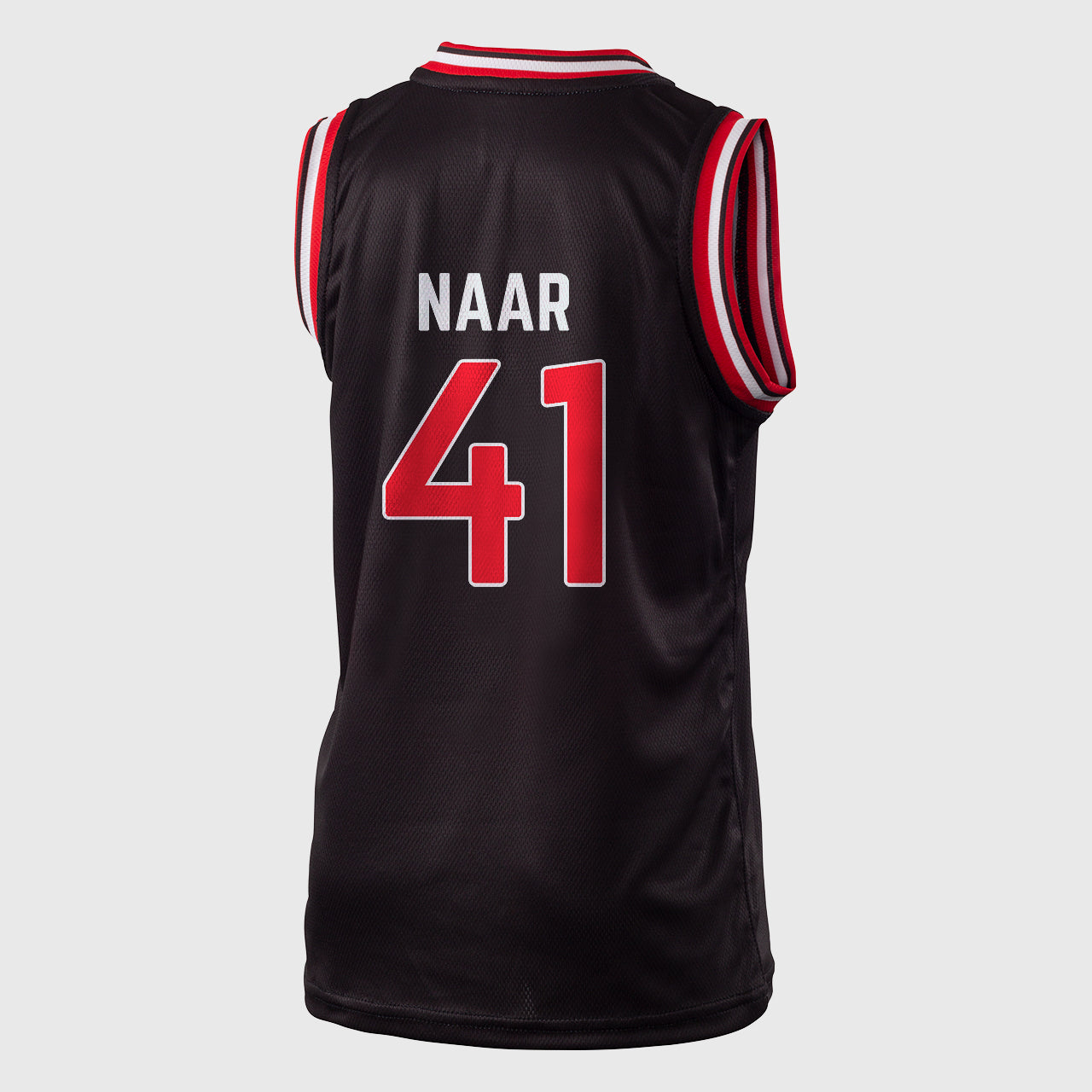 Illawarra Hawks 18/19 Youth Authentic Jersey - Emmett Naar