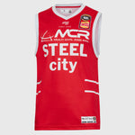 Illawarra Hawks 18/19 Authentic City Jersey