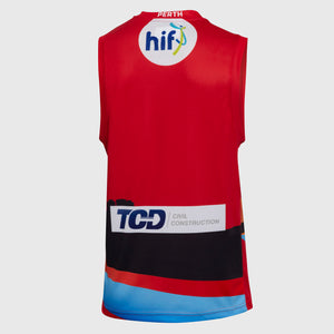 Perth Wildcats 18/19 Authentic City Jersey