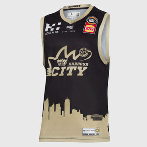 Sydney Kings 18/19 Authentic City Jersey