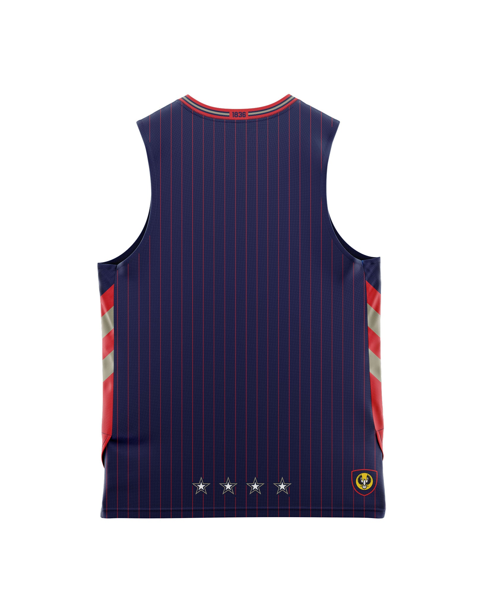 Adelaide 36ers 20/21 Infant Authentic Home Jersey