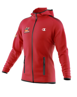 Perth Wildcats 20/21 Performance Zip Hoodie