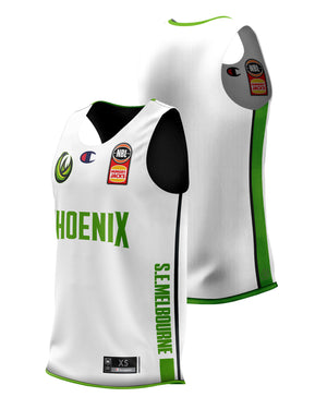 S.E. Melbourne Phoenix 20/21 Reversible Training Jersey