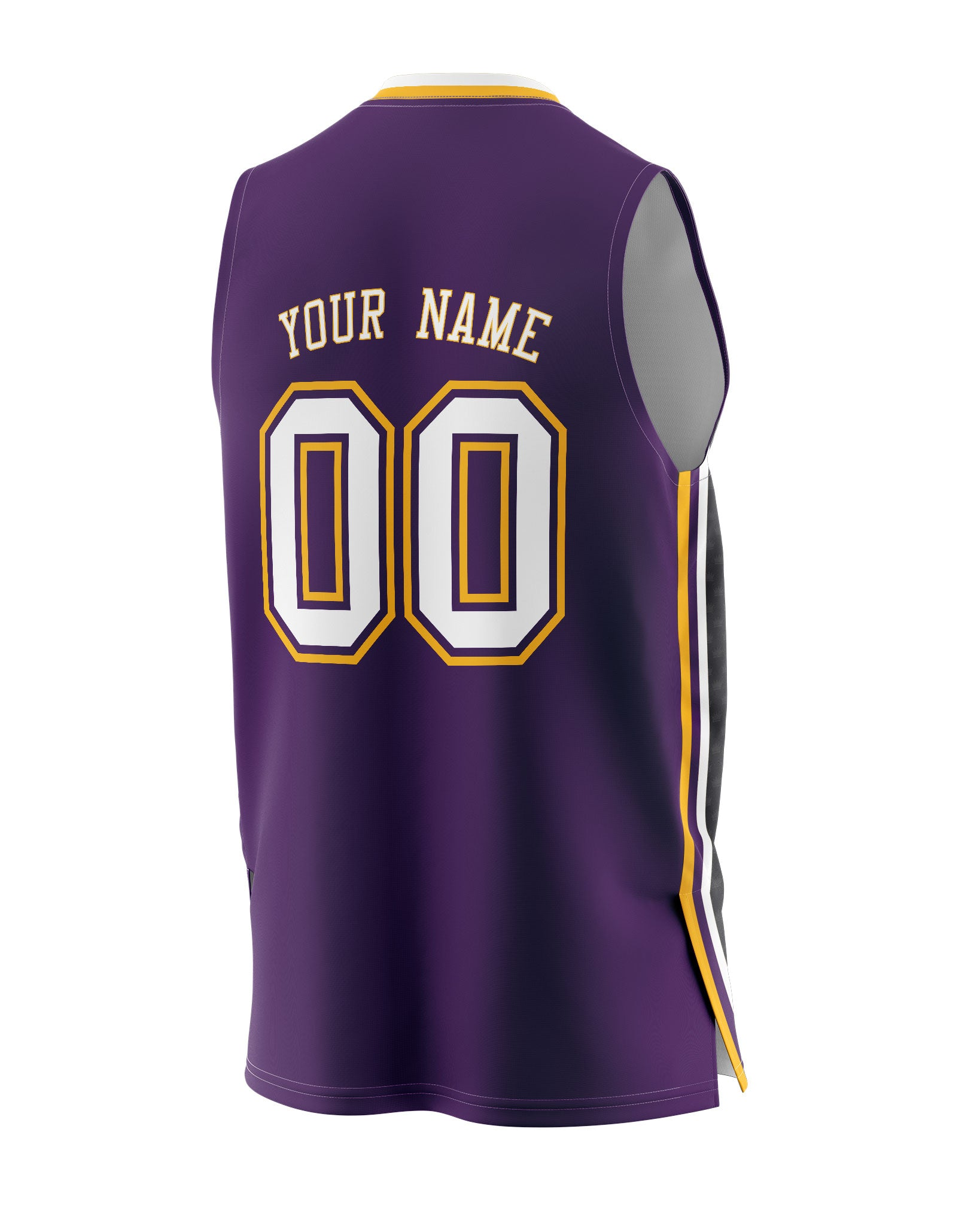 Sydney Kings 20/21 Authentic Home Jersey - Personalised