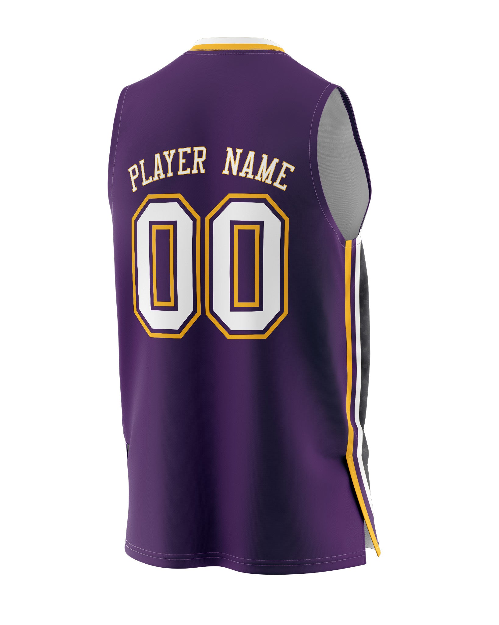 Sydney Kings 20/21 Authentic Home Jersey - Other Players