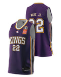 Sydney Kings 20/21 Authentic Home Jersey - Casper Ware Jr.