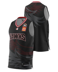 Hawks 20/21 Authentic Home Jersey