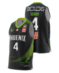S.E. Melbourne Phoenix 20/21 Authentic Home Jersey - Kyle Adnam
