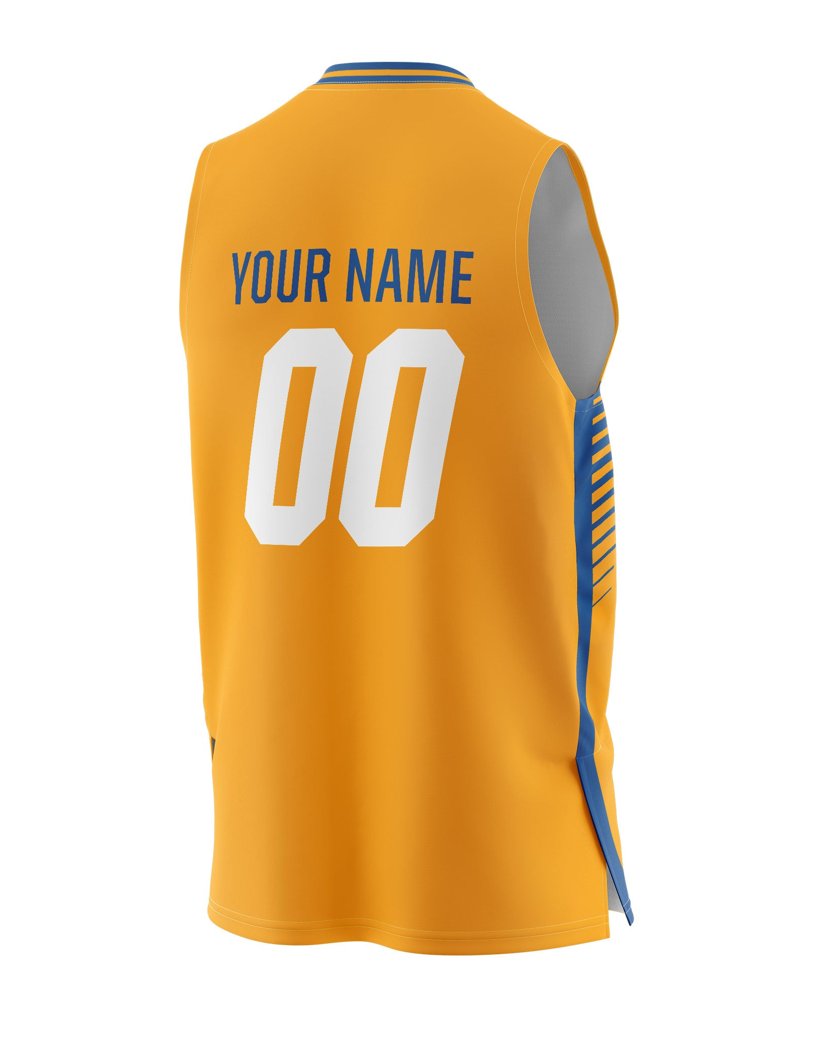 Brisbane Bullets 20/21 Authentic Away Jersey - Personalised