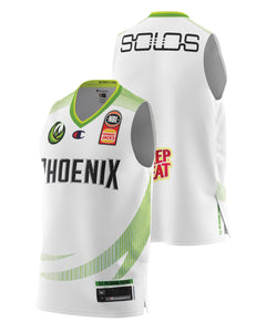S.E. Melbourne Phoenix 20/21 Authentic Away Jersey