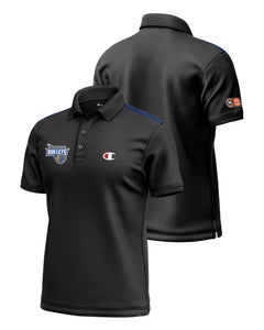 Brisbane Bullets 20/21 Lifestyle Polo