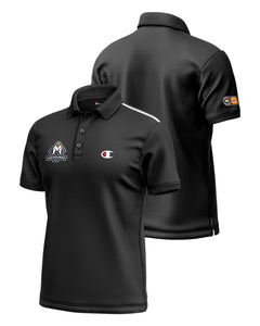 Melbourne United 20/21 Lifestyle Polo