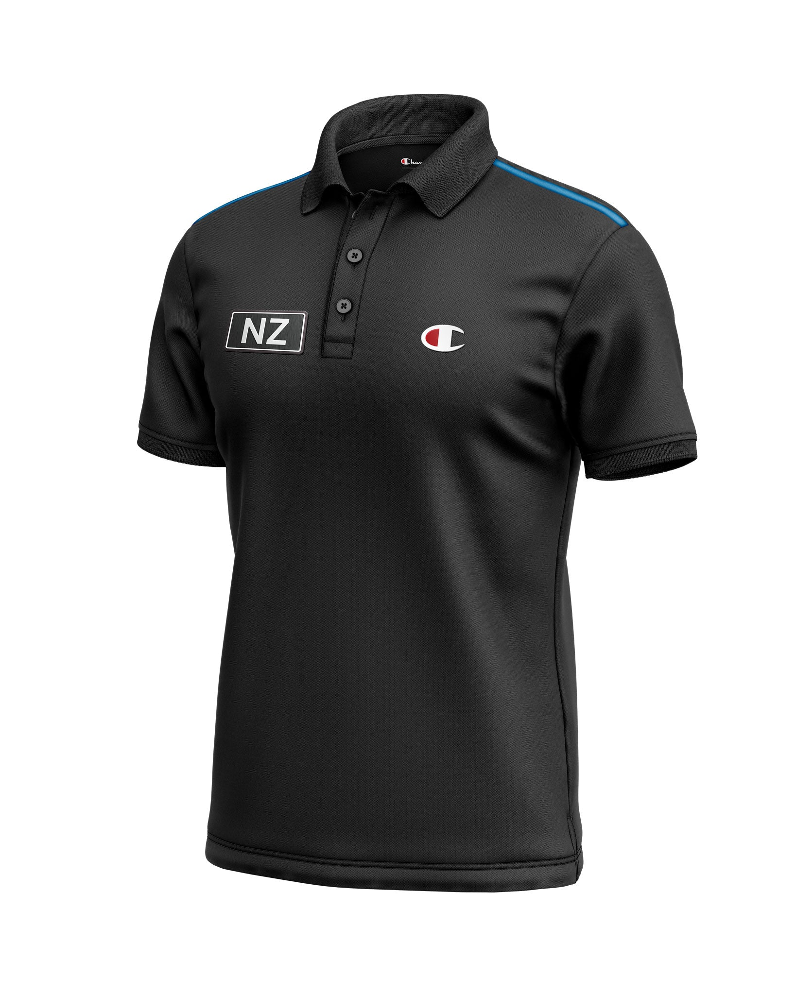 New Zealand Breakers 20/21 Lifestyle Polo