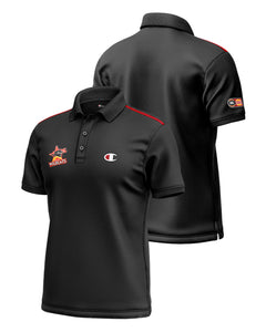 Perth Wildcats 20/21 Lifestyle Polo