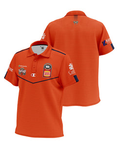 Cairns Taipans 20/21 Mens Sublimated Polo