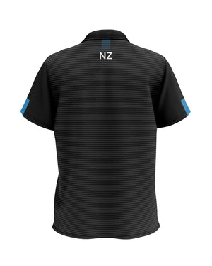 New Zealand Breakers 20/21 Mens Sublimated Polo