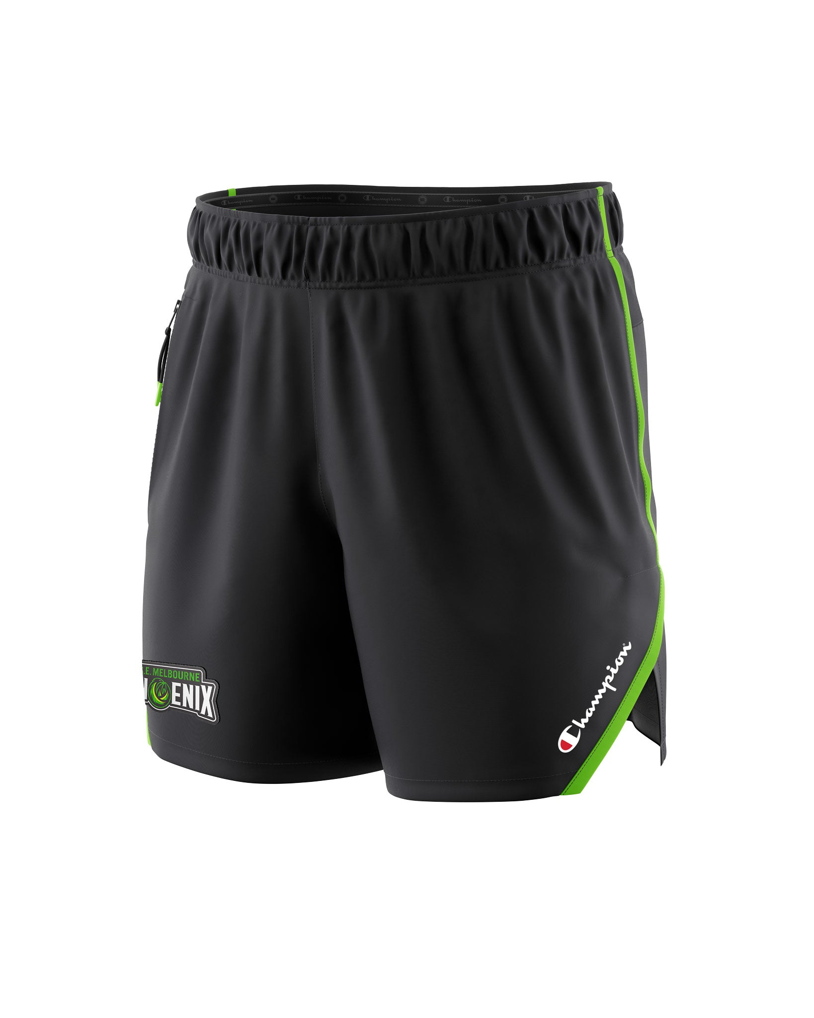 S.E. Melbourne Phoenix 20/21 Gym Shorts