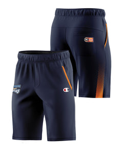 Cairns Taipans 20/21 Performance Shorts
