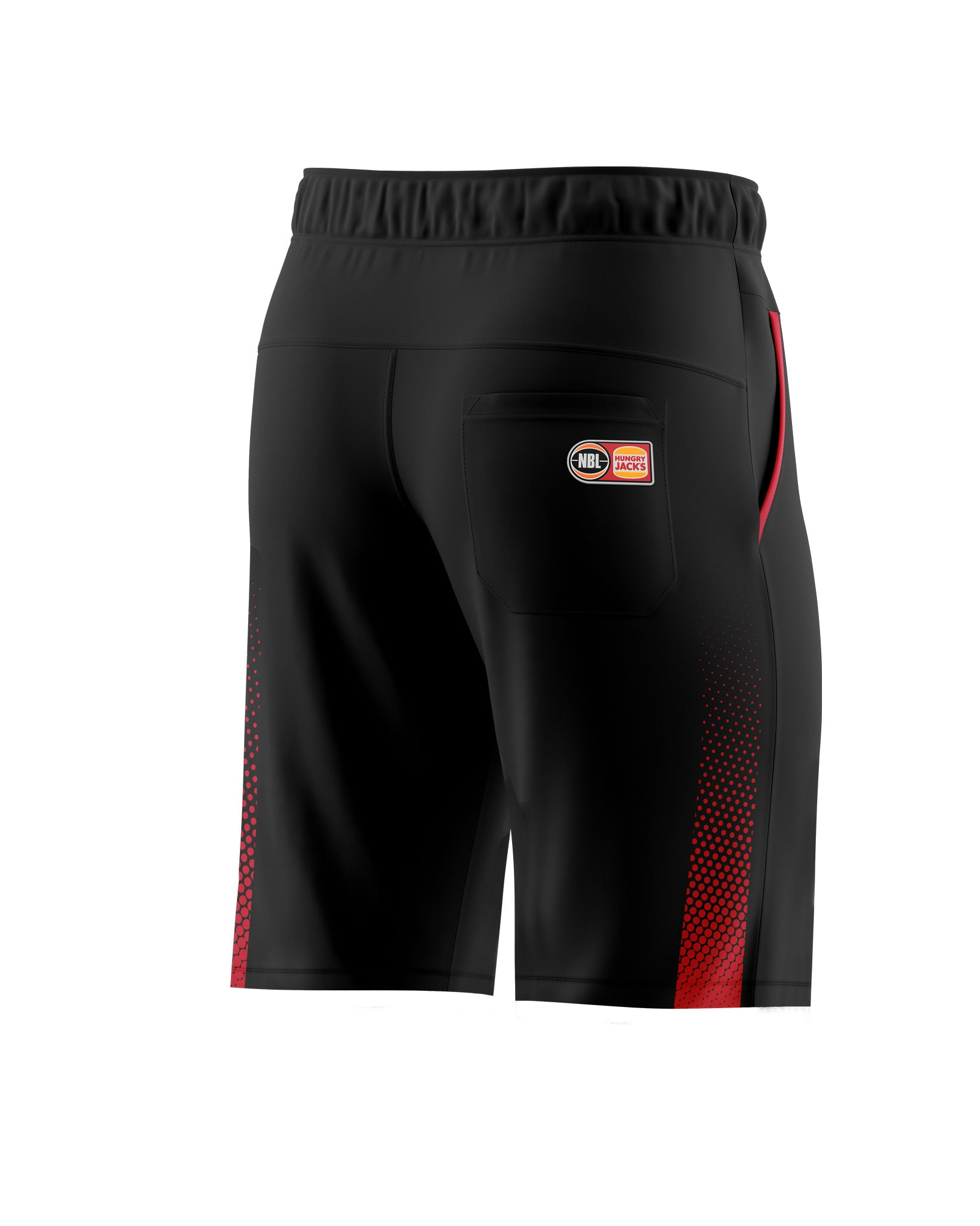 Perth Wildcats 20/21 Performance Shorts