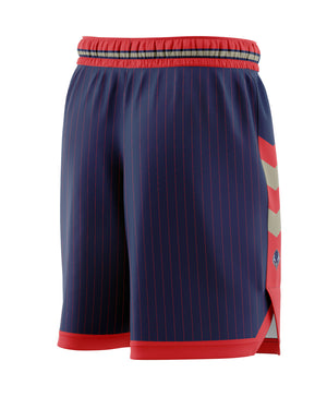 Adelaide 36ers 20/21 Authentic Home Shorts