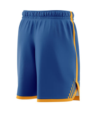 Brisbane Bullets 20/21 Authentic Home Shorts
