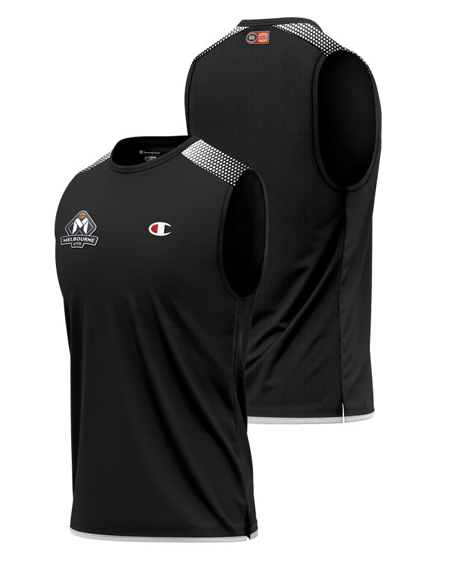 Melbourne United 20/21 Performance Tank