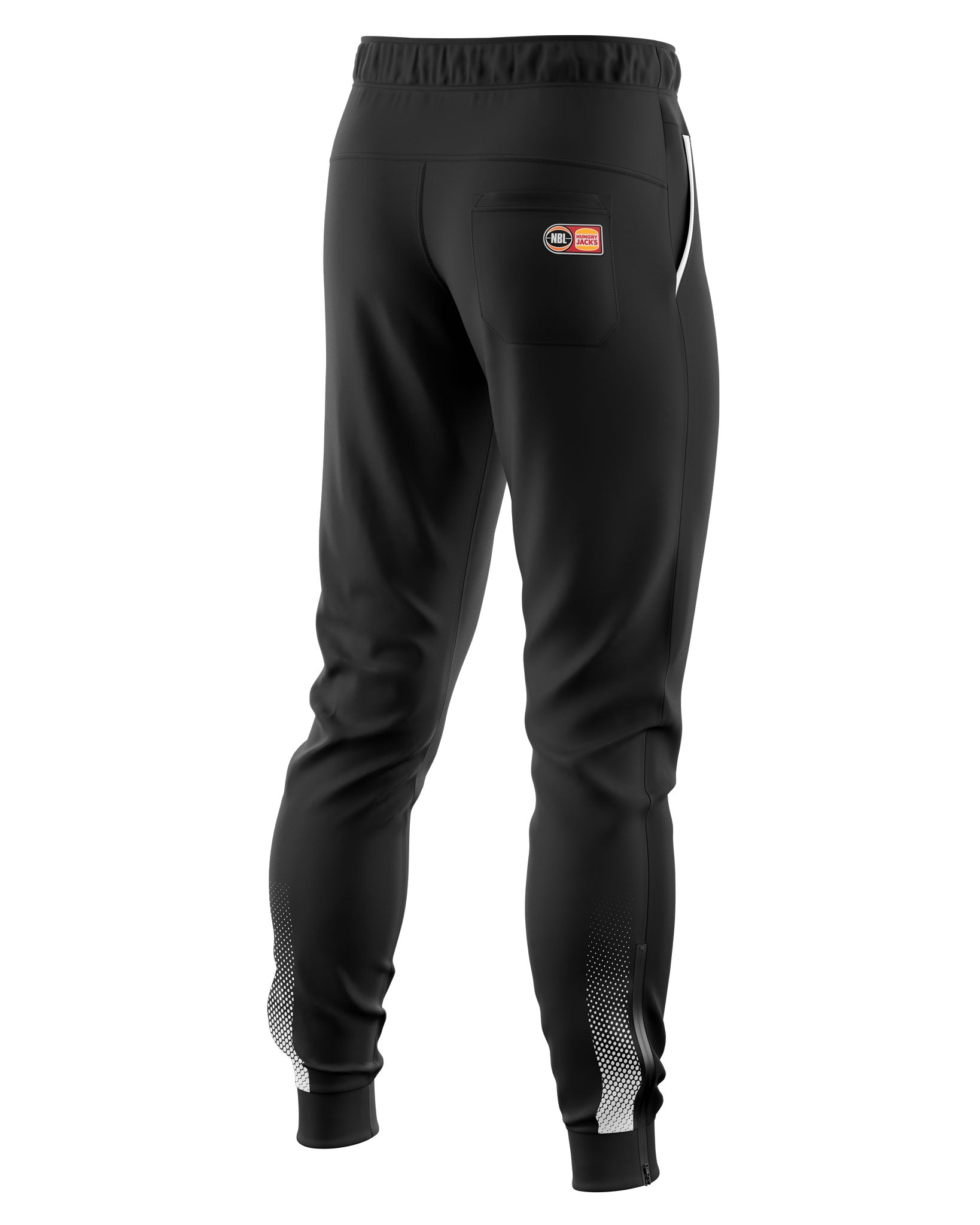 Melbourne United 20/21 Performance Trackpants