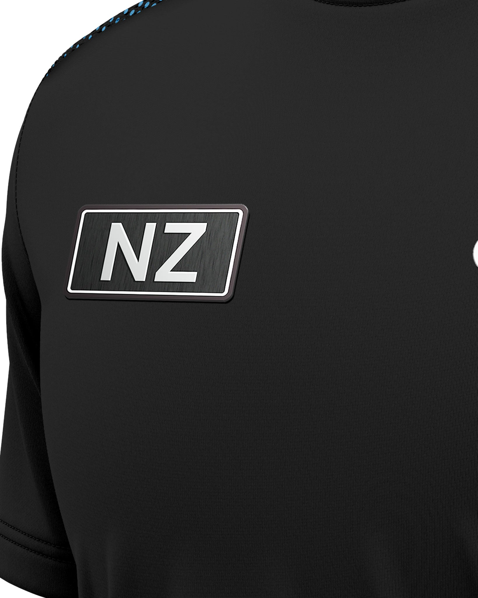 New Zealand Breakers 20/21 Performance T-Shirt