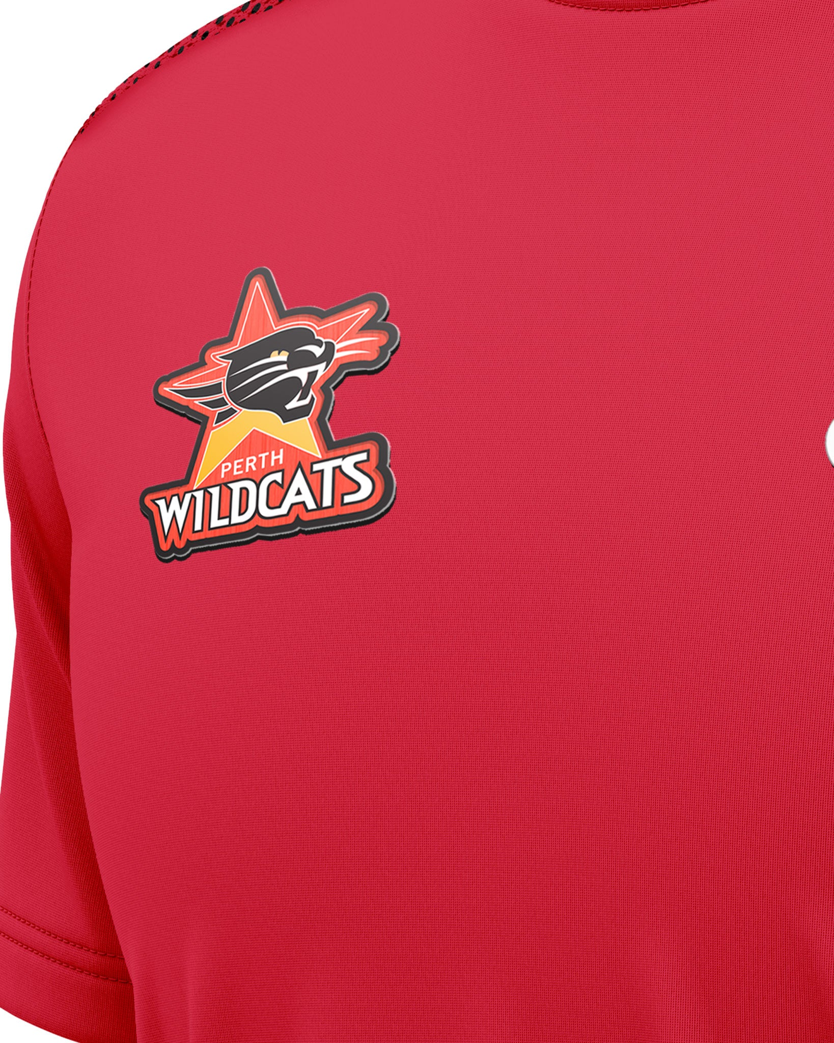 Perth Wildcats 20/21 Performance T-Shirt