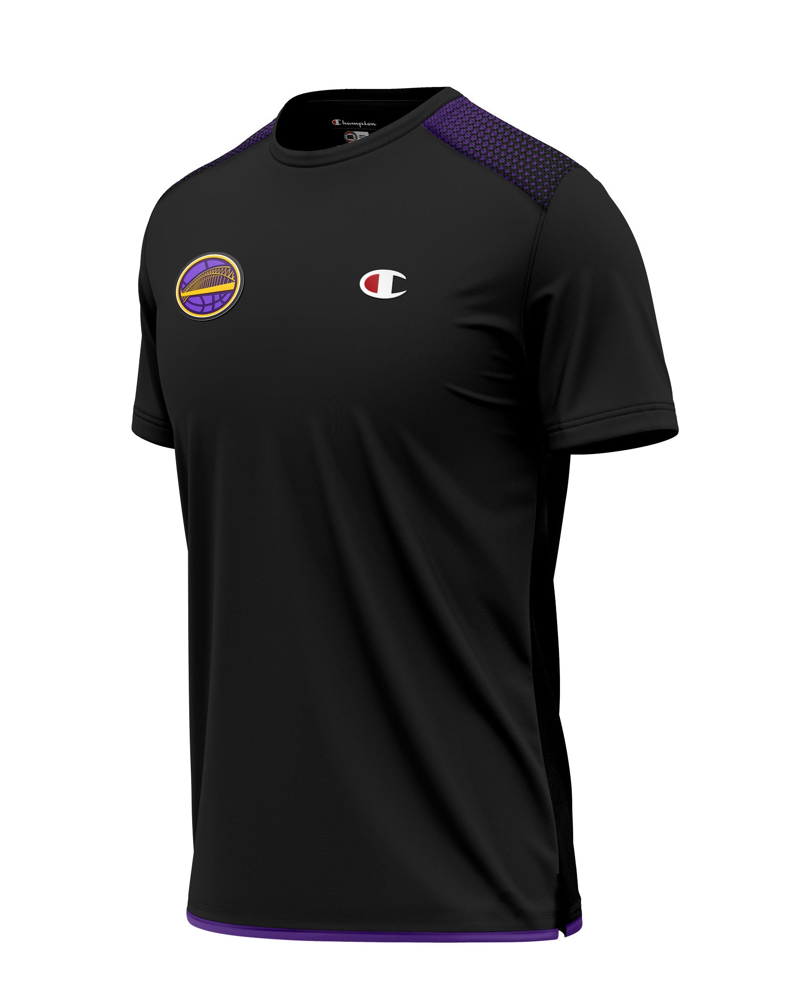 Sydney Kings 20/21 Performance T-Shirt